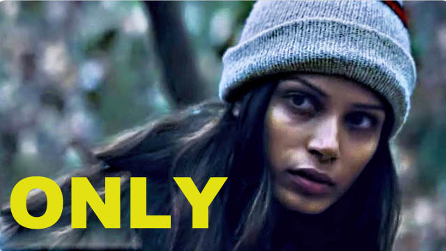 Only (2020) English Full Movie Download Free