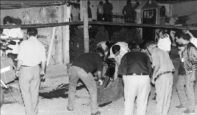 1998: Τον σκότωσαν επειδή τον έλεγαν Βλαστό