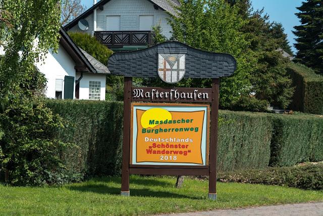 Traumschleife Masdascher Burgherrenweg  Saar-Hunsrück-Steig  Wandern Kastellaun  Premiumwanderweg Mastershausen  Deutschlands schönster Wanderweg 2018 02