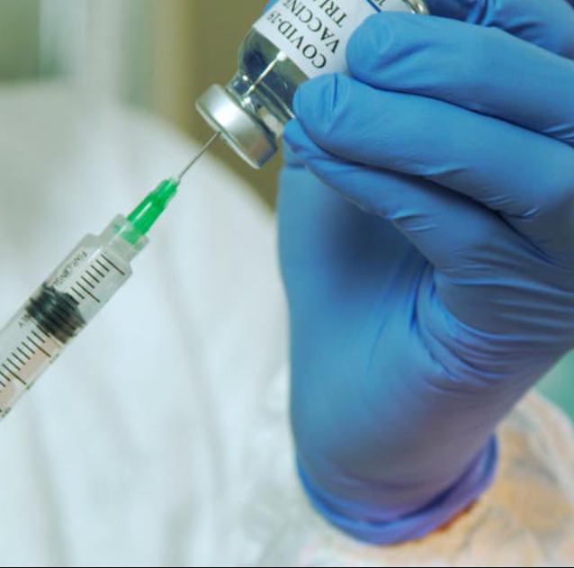 MUI Keluarkan Fatwa Tiga Vaksin Corona Halal