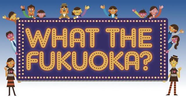 Mengenal Fukuoka, Kota yang Dijuluki Saudaranya Seoul Korea Selatan