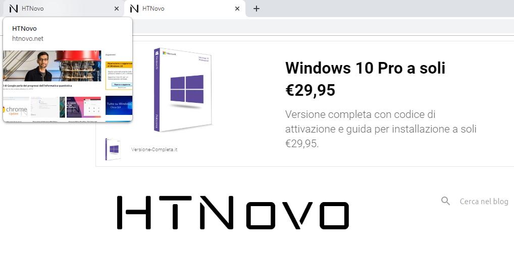 Attivare-miniature-Chrome-stabile