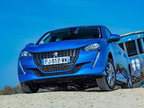 Novo Peugeot e-208 2020: preços, autonomia e detalhes