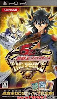 Yu Gi Oh 5Ds Tag Force 6