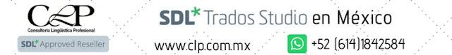 ¡Pregunta por los precios especiales de SDL Trados Studio para México!