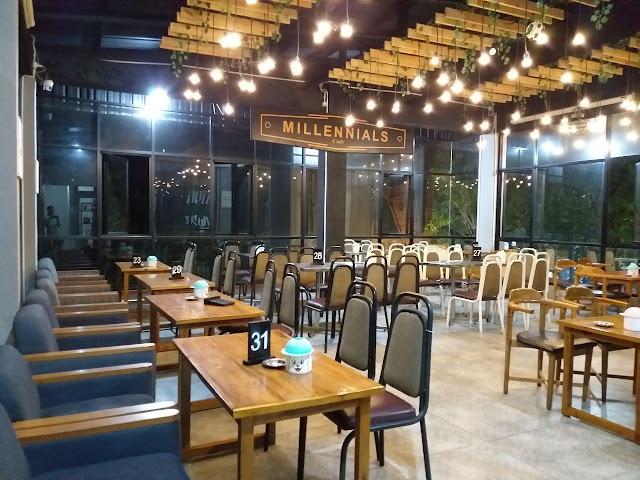 Cafe Millennials Bangkalan Madura