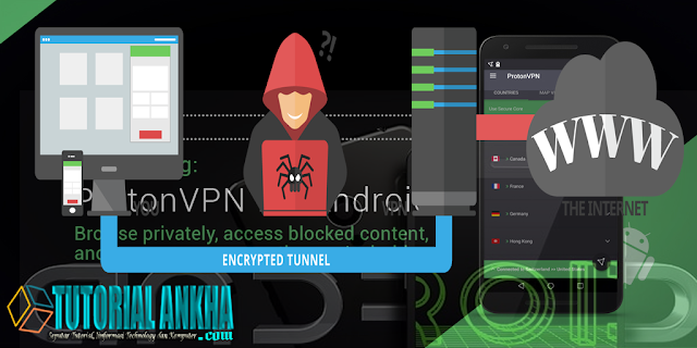 Cara Menghubungkan ke VPN di Android dan Cara Mengaturnya