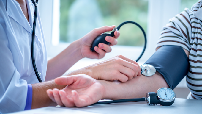 High blood pressure (hypertension): Causes and Treatment