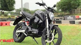electric bike low price in india