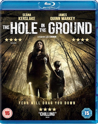 The Hole In The Ground [2019] [BD25] [Latino]