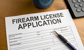 Court hears firearm license revocation suit against FG Sept. 30