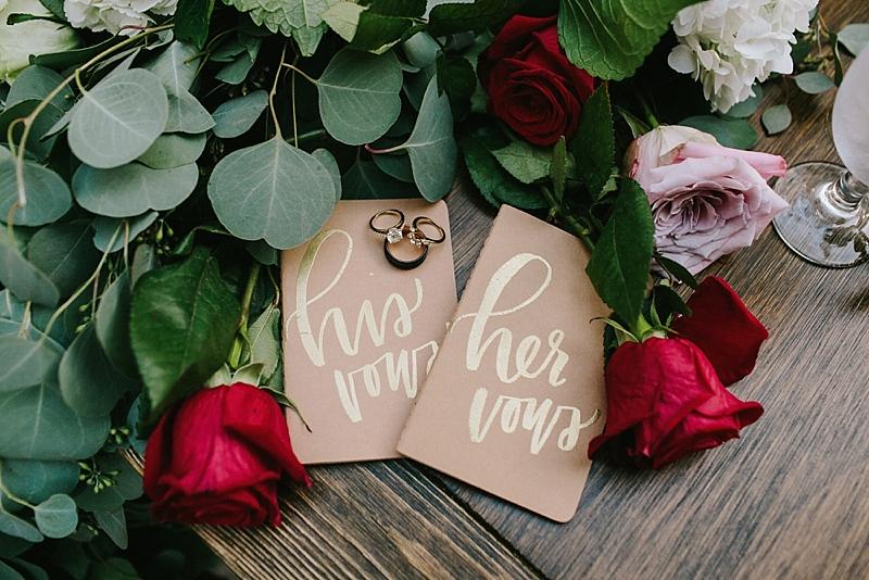 Romantic Wedding At The Hummingbird Nest Ranch Southern California
