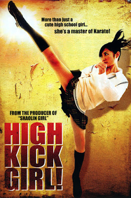 High-Kick Girl (2009) Watch full hindi dubbed movie online HD