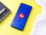 जियो 5 जी स्मार्टफोन