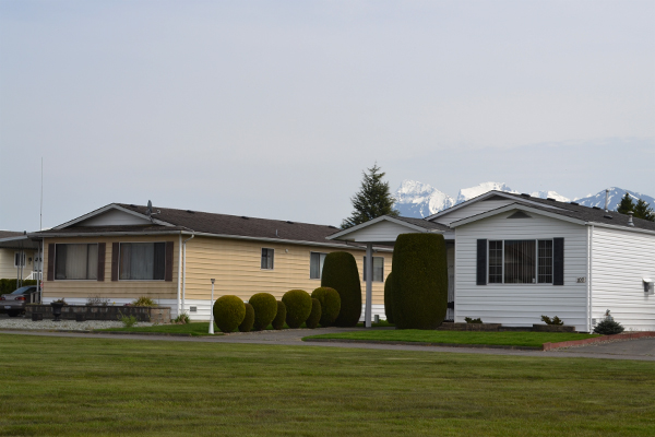 Chilliwack Bc Real Estate Mobiles And Manufactured Homes Pad Rent