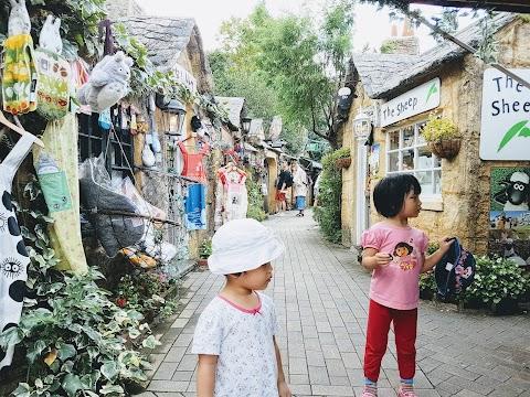 【大分景点】日本北九州亲子游@Day4 由布院 Yufuin 半日游