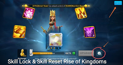 skill lock reset rise of kingdoms