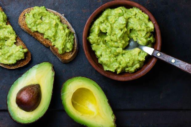 Benefícios do Abacate: Bom para o coração, perda de peso, cheio de nutrientes e vitaminas