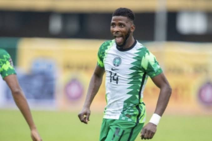 Nigeria vs Liberia: Iheanacho scores brace as Super Eagles win - News29