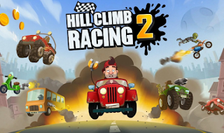 Download Hill Climb Racing 2 Mod Unlimited Money Versi Terbaru [OFFLINE]