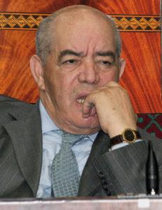 Maroc - Décès de L'ancien colonel Abdellah Kadiri