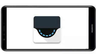 تنزيل برنامج Battery Meter Overlay Pro mod unlocked مدفوع مهكر بدون اعلانات بأخر اصدار من ميديا فاير