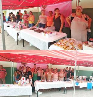 Alunos do SENAC realiza Feira de Pequenos Empreendedores de Miracatu