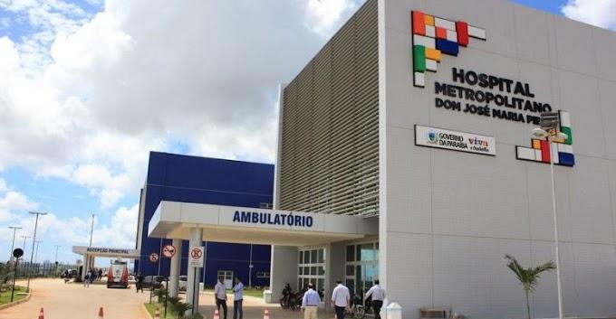 Governo da Paraíba só consegue preparar 43,5% das UTI's para combate ao Coronavírus no plano de contigência