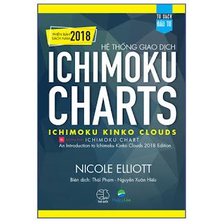 Hệ thống giao dịch Ichimoku Charts - Ichimoku Kinko Clouds (Phiên bản sách năm 2018) ebook PDF-EPUB-AWZ3-PRC-MOBI