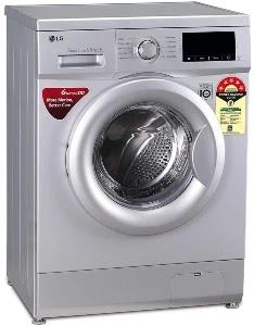 LG 8 Kg Inverter Fully Automatic Front Load Washing Machine