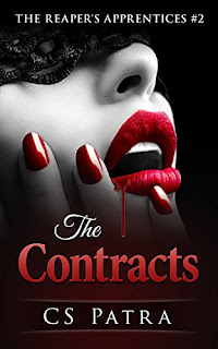 https://www.amazon.com/Contracts-Reapers-Apprentices-Book-ebook/dp/B014U5M5F8/ref=la_B00BJAFVD6_1_17?s=books&ie=UTF8&qid=1474917490&sr=1-17&refinements=p_82%3AB00BJAFVD6