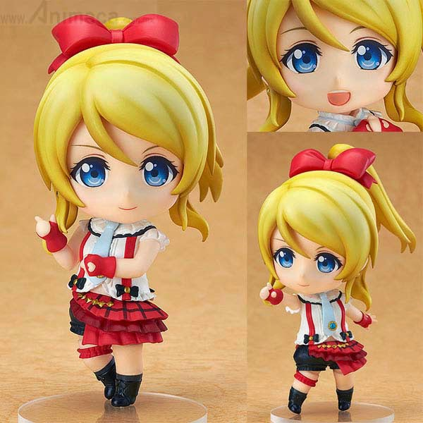 ELI AYASE NENDOROID FIGURE Love Live! Good Smile Company
