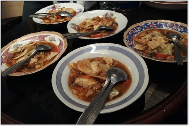 Cake Kartini;10 Tempat Kuliner Populer di Madura;