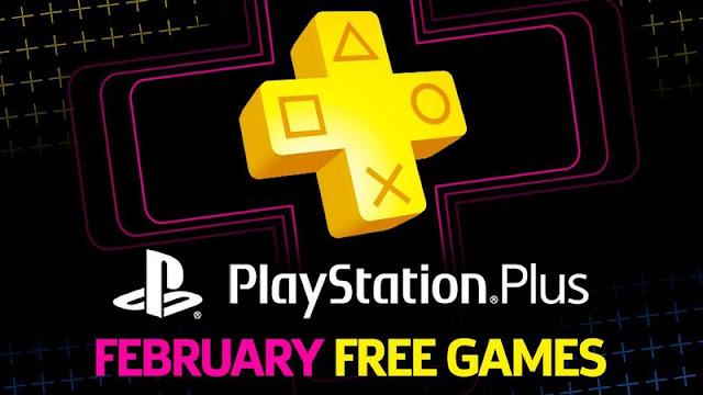 PlayStation Plus: Δείτε τα δωρεάν παιχνίδια του Φεβρουαρίου