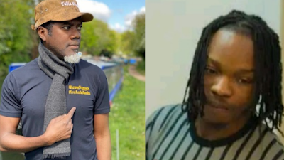 Naira Marley Is Cursed, The Curses Will Haunt Him For The Rest Of His Life – On Reno's Darts