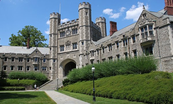 Princeton University - Princeton, New Jersey , United States