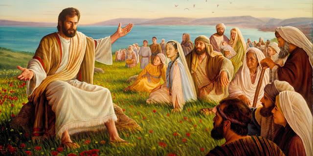 Bacaan Liturgi Jumat 1 Oktober 2021