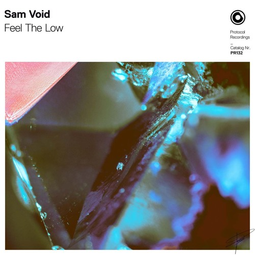 """Sam Void Unveils New Single """"Feel The Low"""""""