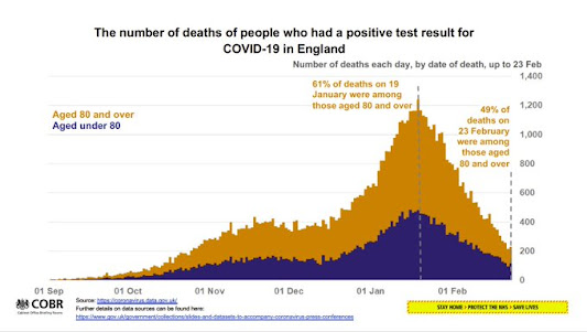 010321 UK GOv  briefing chart showing mortality over and under 80
