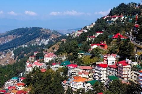 10 Best Places to Visit Himachal Pradesh