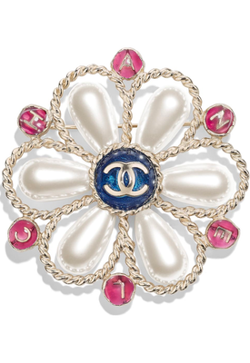 CHANEL SPRING/SUMMER 2019 COSTUME JEWELRY