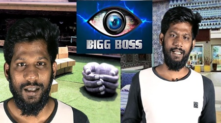 Special Pass To Visit Bigg Boss 2 House! | Dharmik Lee Shares Secrets of House Setup !