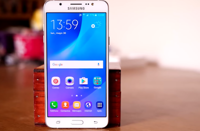 Duar! Samsung Galaxy J7 Meledak Saat Dimainkan
