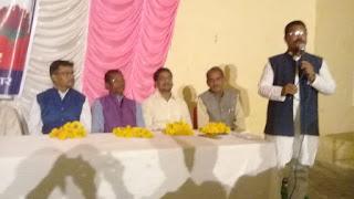 पीथमपुर में संविधान दिवस मनाया गया