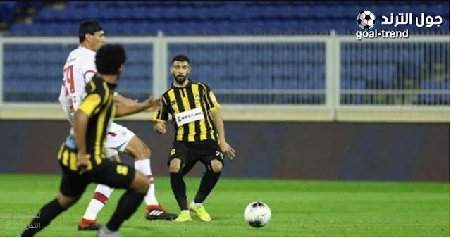 موعد مباراة الاتحاد والاهلي في الدوري السعودي والقنوات الناقلة