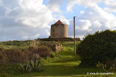 пешие прогулки в Португалии, что посмотреть в Португалии, португальская деревня
