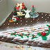 Christmas Chocolate Cake Recipes