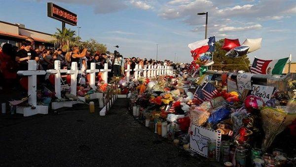 Habitantes y víctimas del tiroteo en El Paso rechazan visita de Trump