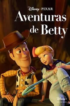 Baixar Aventuras de Betty