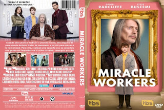 MIRACLE WORKERS - 2019